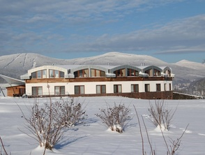 Hotel GRUND RESORT GOLF & SKI