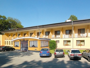 Hotel THERMAL VARGA,